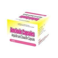 Amcloxin Capsules