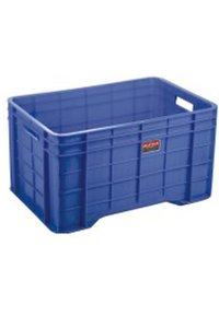 Plastic Crates (Model 2002)