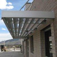 Aluminum Canopy