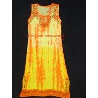 Fashion Beach Dress