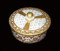 Decorative Marble Boxes