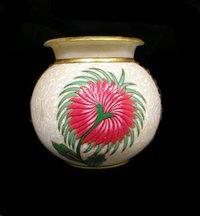 Stylish Marble Pots