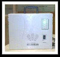 Solar CFL Mini Inverter