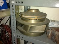 Marine Pump Impeller