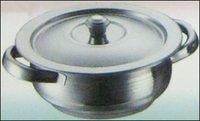 Stainless Steel Handi