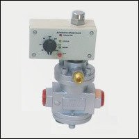 Full Bore Electronic Auto Drain Valves