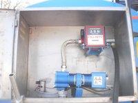 Blue Devil Fuel Pump