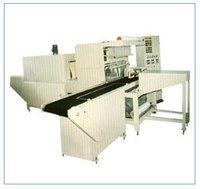 Automatic Web Sealing Machines