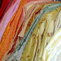Butter Silk Fabric