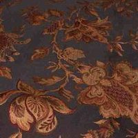 Designer Embroidered Fabric