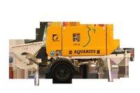 Heavy Duty Trailer Mounted Line Pumps