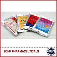 Tetramisole Hydrochloride Powder Medicine And Drugs