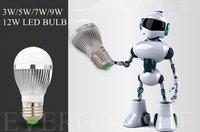 Aluminium Led Bulb