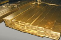 Brass Cold Rolled Sheet