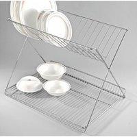 Designer Kitchen Crockery Rack