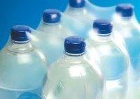 Shrink Films For Water Bottle Packing
