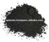 Mesh Charcoal Powder