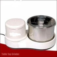 Table Top Wet Grinder