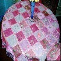 Trendy Table Linen