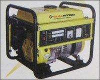 Portable Genset (Bg-1000)