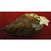 Stylish Leaf Platter