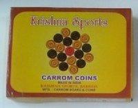 Carom Coins