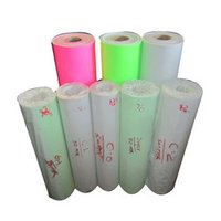 Glass Etching Sticker Roll