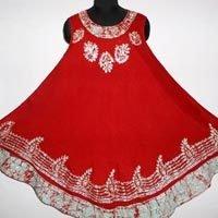 Fashion Batik Dress