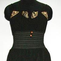 Short Batik Dress