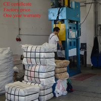 Cotton Yarn Compactor