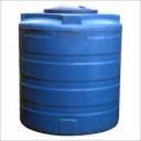 Water Plastic Tank