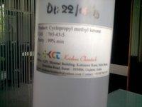 Cyclopropyl Methyl Ketone