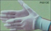 Top Pu Coated Nylon Gloves