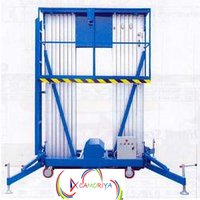 Aerial Type Vertical Lift