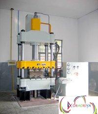 Column Hydraulic Press