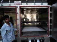 Hank Yarn Dyeing Machines