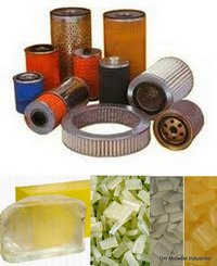 Hot Melt Adhesive For Filter