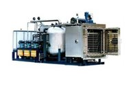 Industrial Food Freeze Dryer