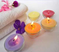 Eco Friendly Decoration Candle