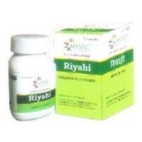 Riyahi Capsules