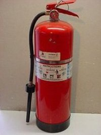 ABC Stored Pressure Fire Extinguishers