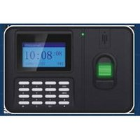 Biometric Control System