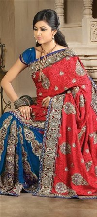 Crepe Party Sarees
