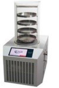 Industrial Freeze Dryers