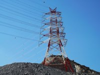 Commercial Electrical Tower Installation Service
