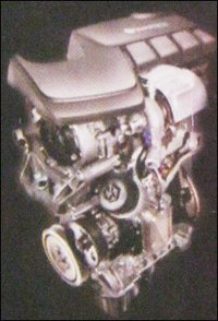 Smartech Car Diesel Engine