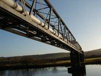 Water Treatment Bridge