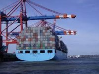 International Sea Cargo And Freight Service