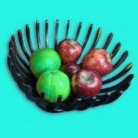 Designer Fruit Basket