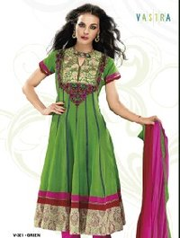 Women Traditional Suit